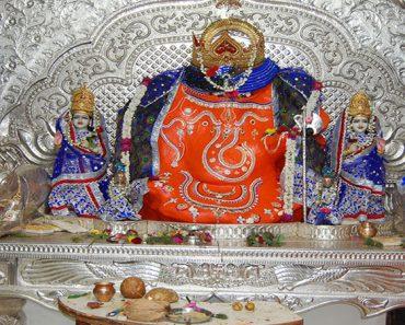 Khajrana Ganesh Temple