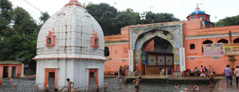 Deoguradiya Temple In Indore