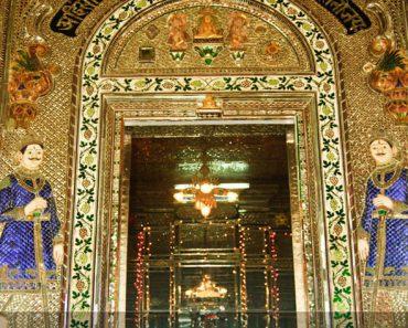 Digamber Jain Kaanch Mandir