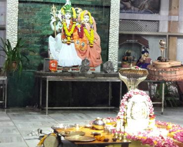 Shri Gendeshwar Dwadash Jyotirling Mandir